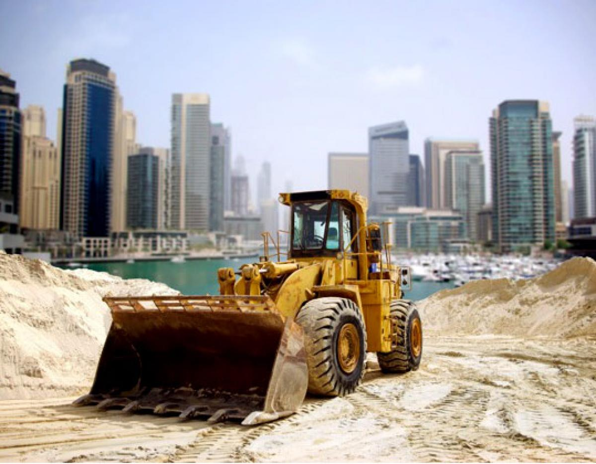 Skills shortages a major challenge for regional construction industries