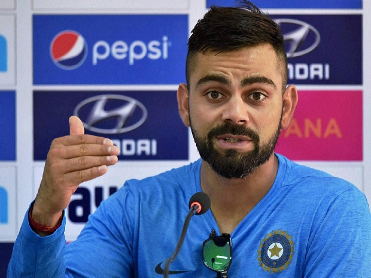 Virat Kohli: Captaining India in all three formats is surreal