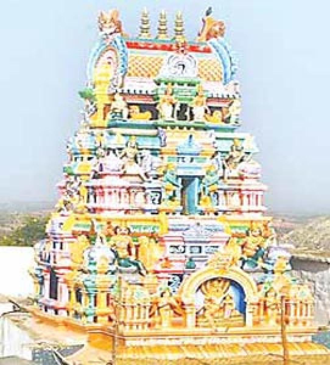 Devotees throng Siva temples on day 1 of Karthika Maasam