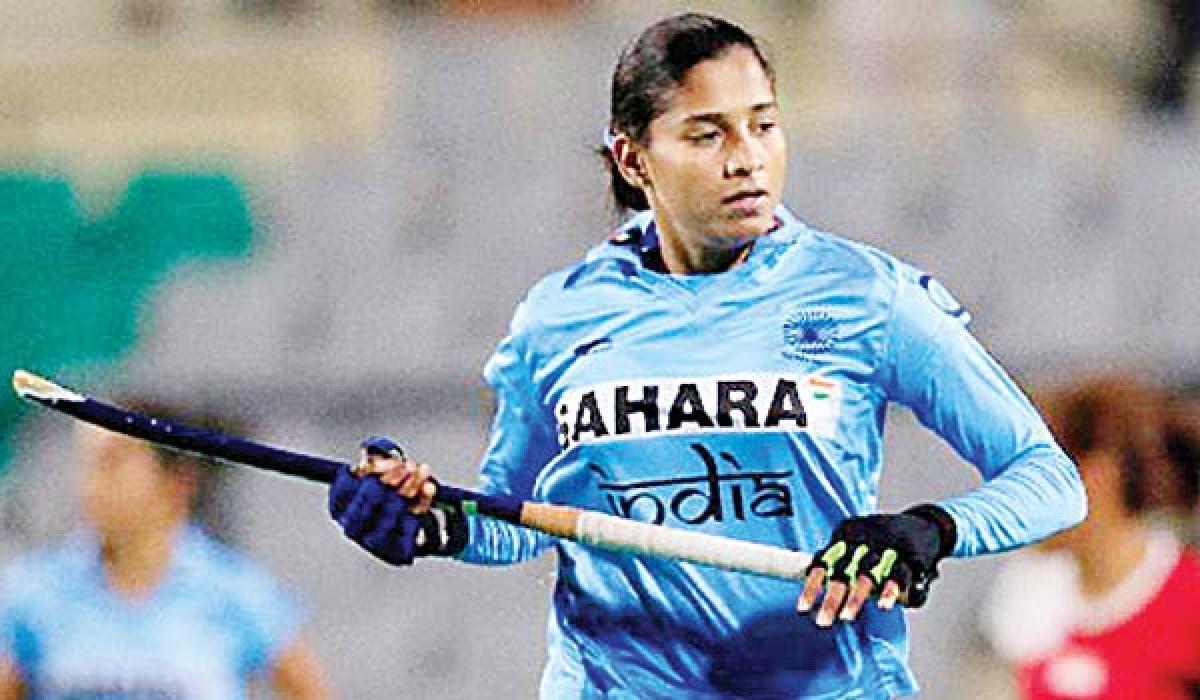 Hockey Rio shocker: Skipper Ritu axed for bossism