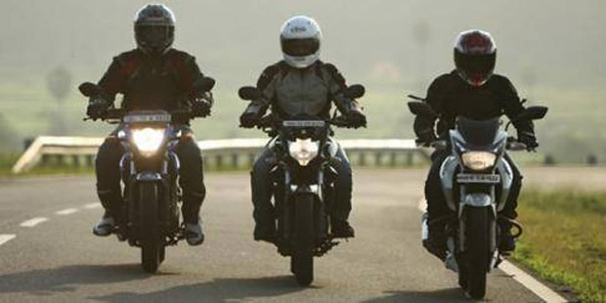 Two wheelers on CNG to curb rising pollution in India