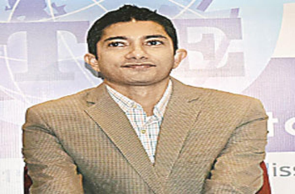 Telangana-Hub plans accelerator for healthcare startups