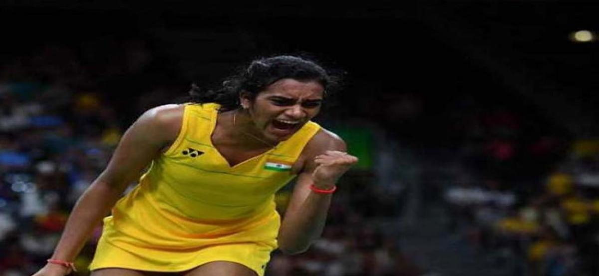 Indian shuttlers lose to Denmark