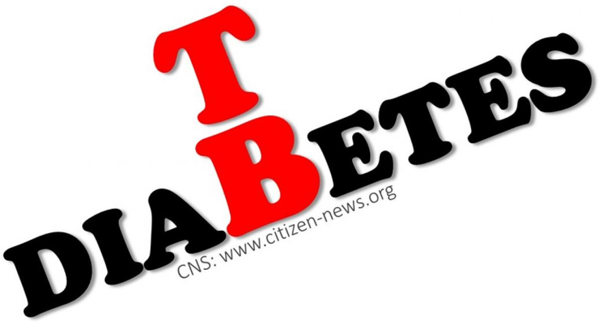 TB-Diabetes is a formidable challenge in Asia Pacific