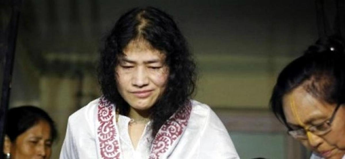 Manipur Elections 2017: Iron lady Irom Sharmila faces humiliating defeat