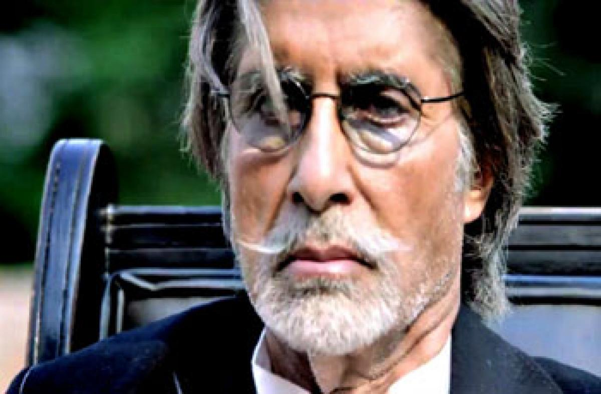 Of Amitabh Bachchan, record followers on Twitter and fans