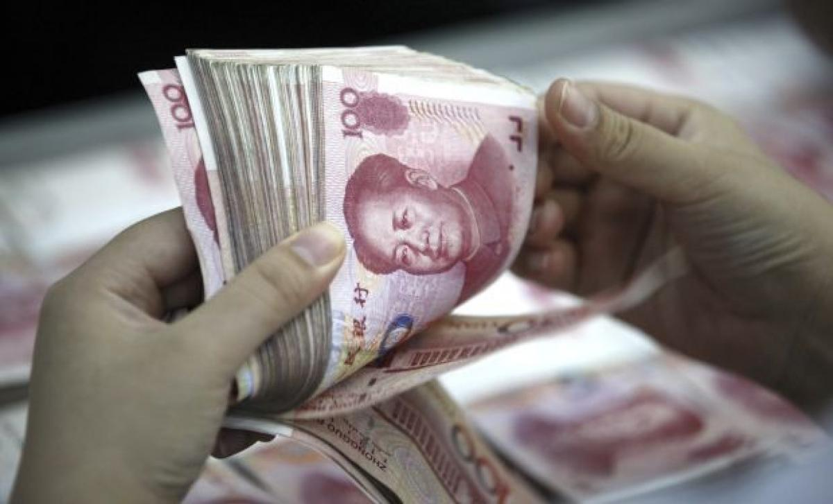 China launches international payment system to globalise yuan