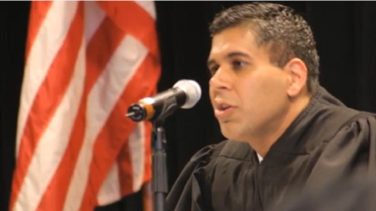 Amul Thapar among potential nominees on Trump