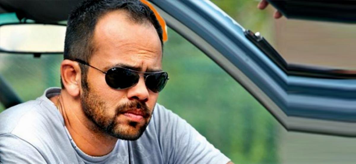 Akshay, Ajay Bollywoods original action heroes: Rohit Shetty