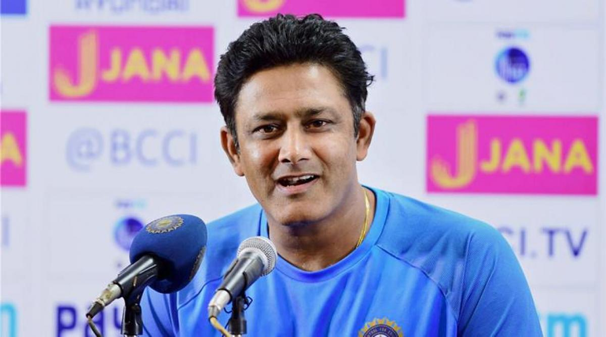 Anil Kumble set to be retained as Team India head coach by BCCI  Cricket Advisory Committee?