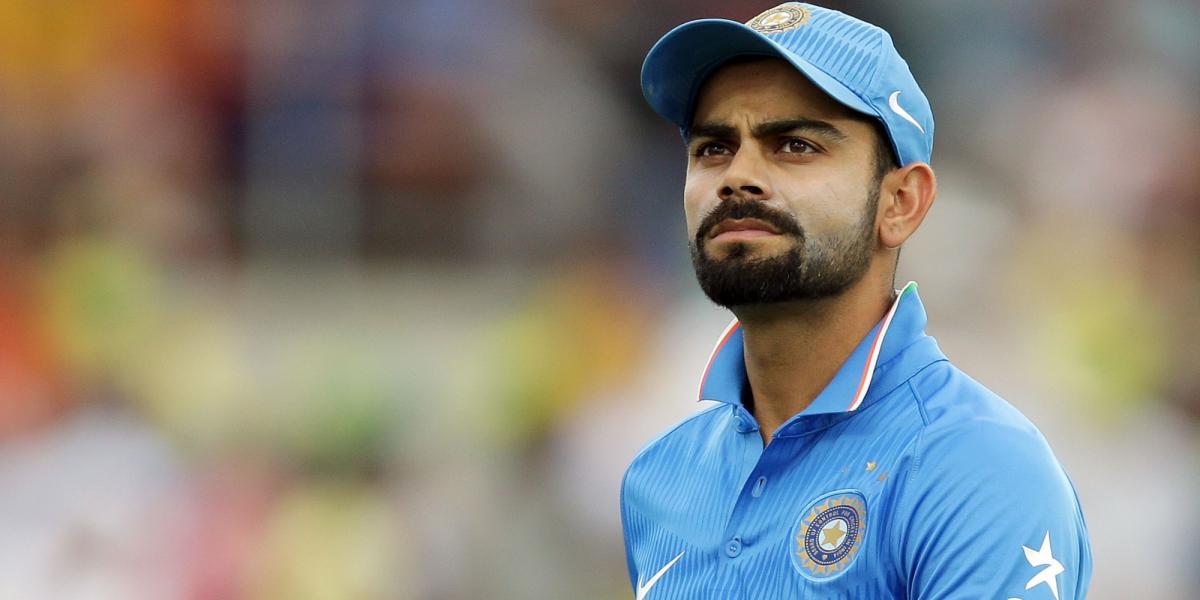 Our worst batting display in last two years: Virat Kohli