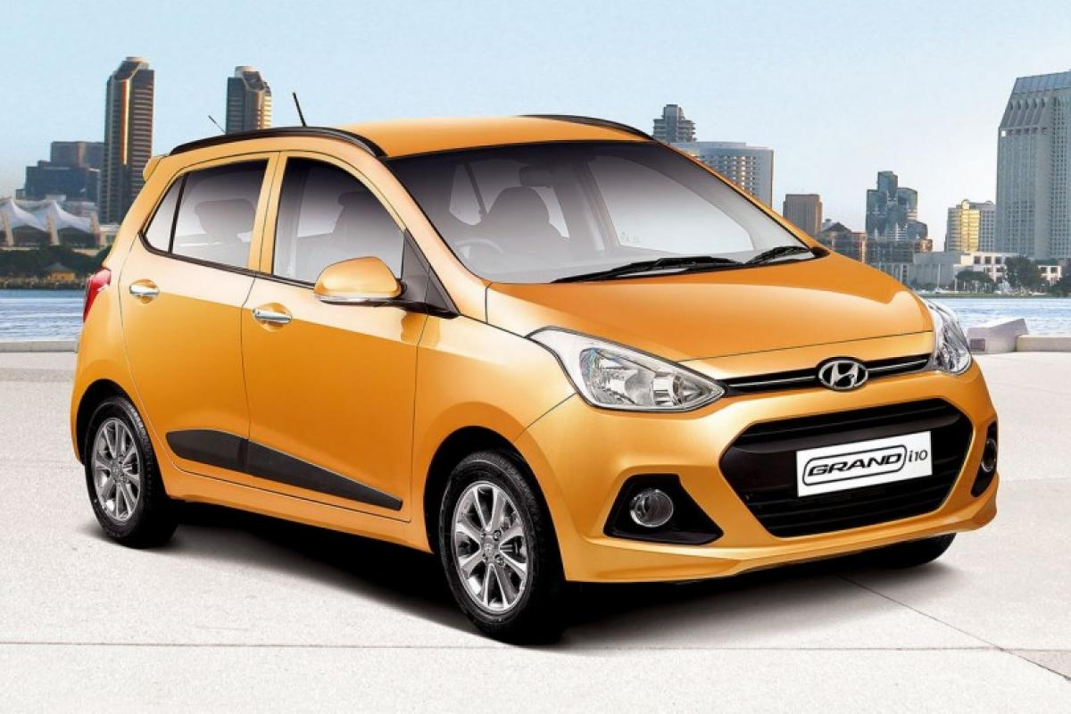 Enhanced safety features for Hyundai Grand i10, Xcent and Eon