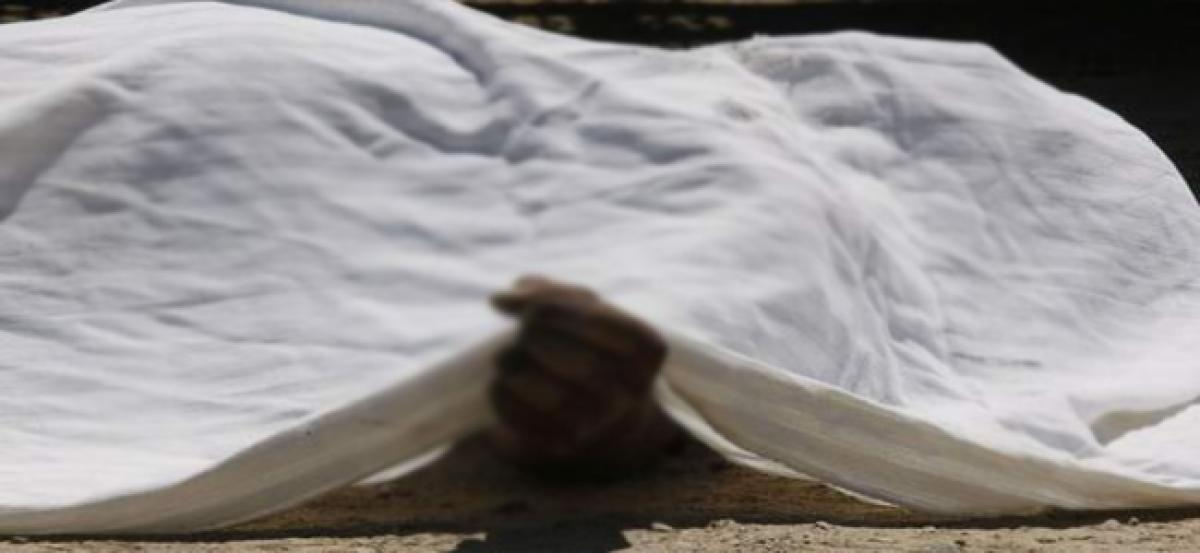 Indian woman stabbed to death in Kuwait