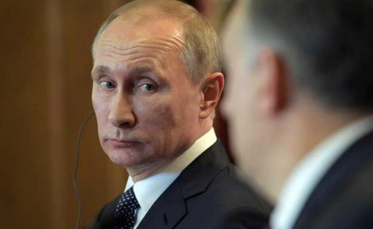 No Defense Against Multiple Russian Missiles: US General