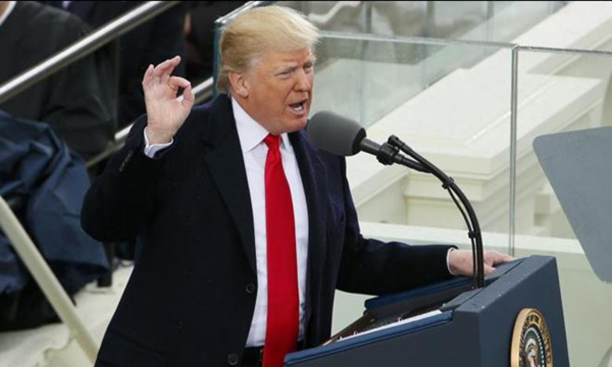 Indian-American lawmakers slam Trumps immigration order