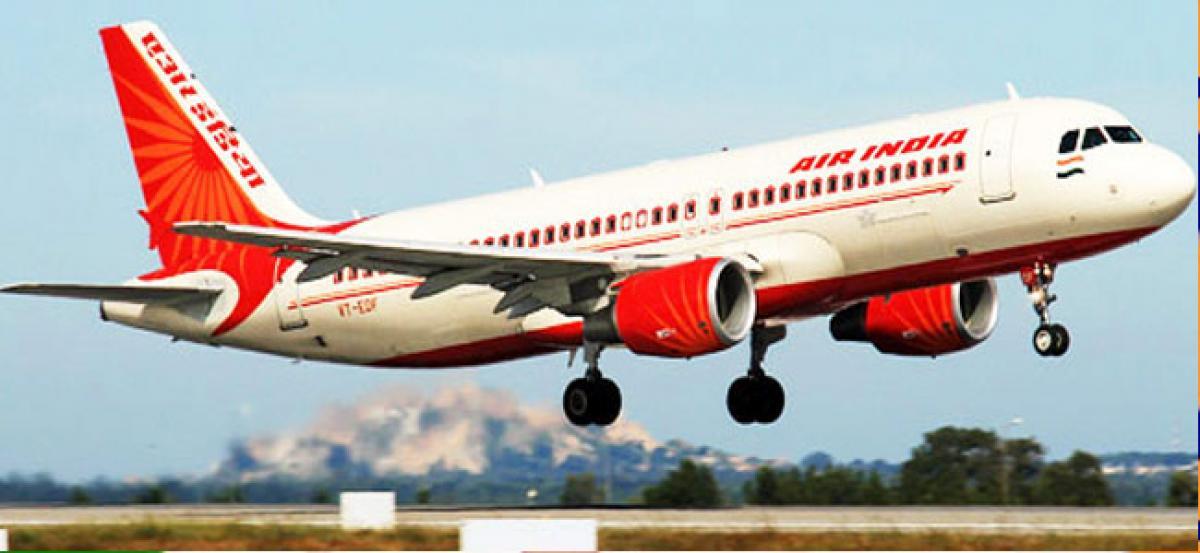 Long pending demand to be fulfilled as Air India to operate flights between Vijayawada and Mumbai