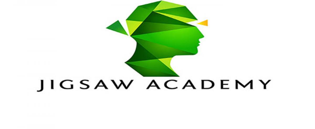 Jigsaw Academy, the Bangalore-based online school of analytics receives Rs​ 20 crore funding from Manipal Global Education Services (MaGE)