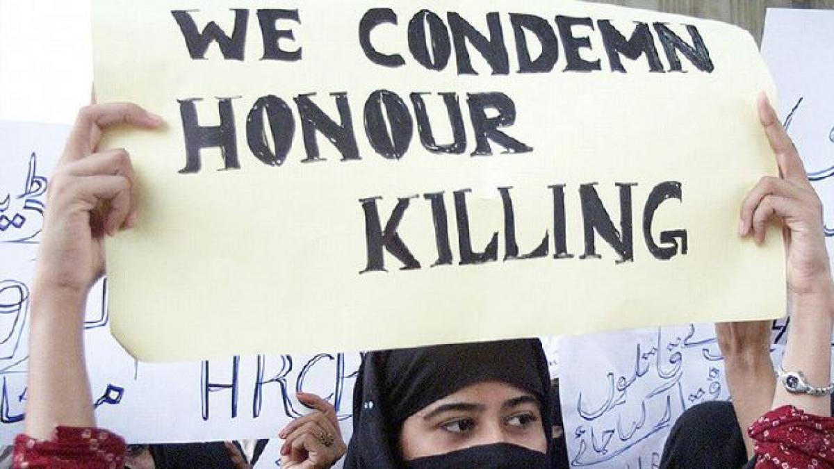 5,000 women killed in Pak every year, mainly for 'honour and harassment'