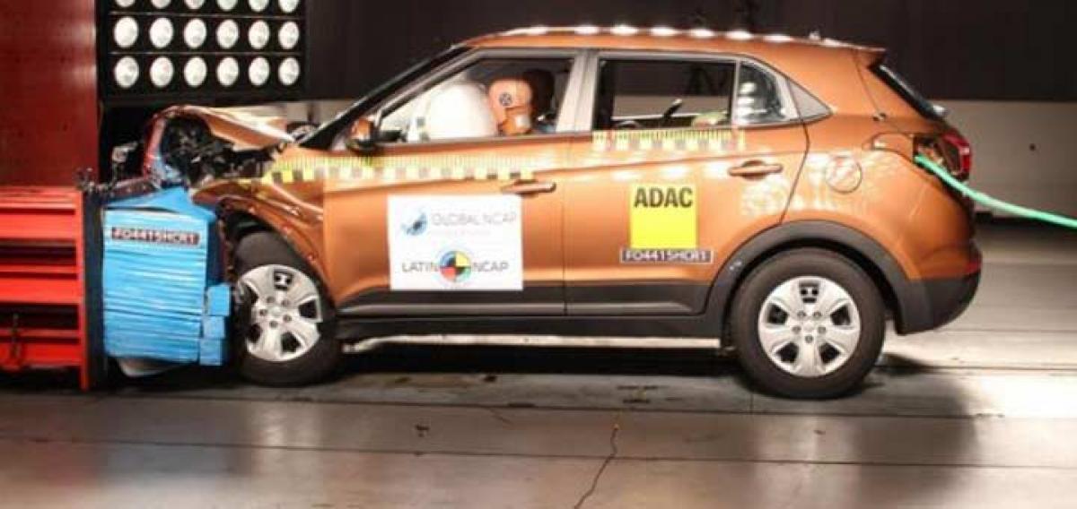 Hyundai Creta continues to shine