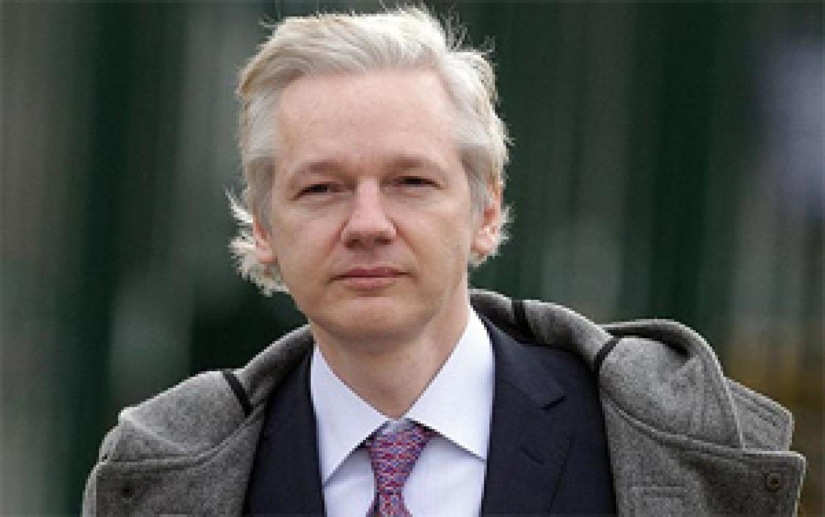 Sweden removes sex cases against WikiLeaks boss Julian Assange