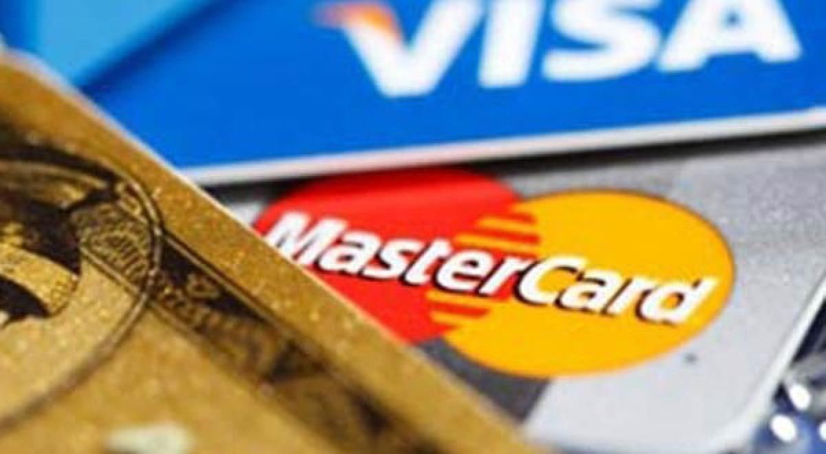 Two Indian-Americans charged for credit card fraud in US