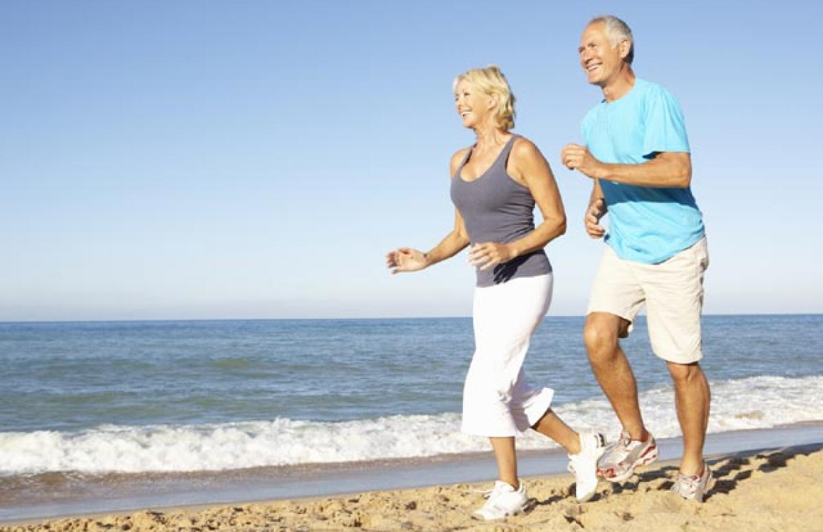 An hour of exercise a day may help you live longer