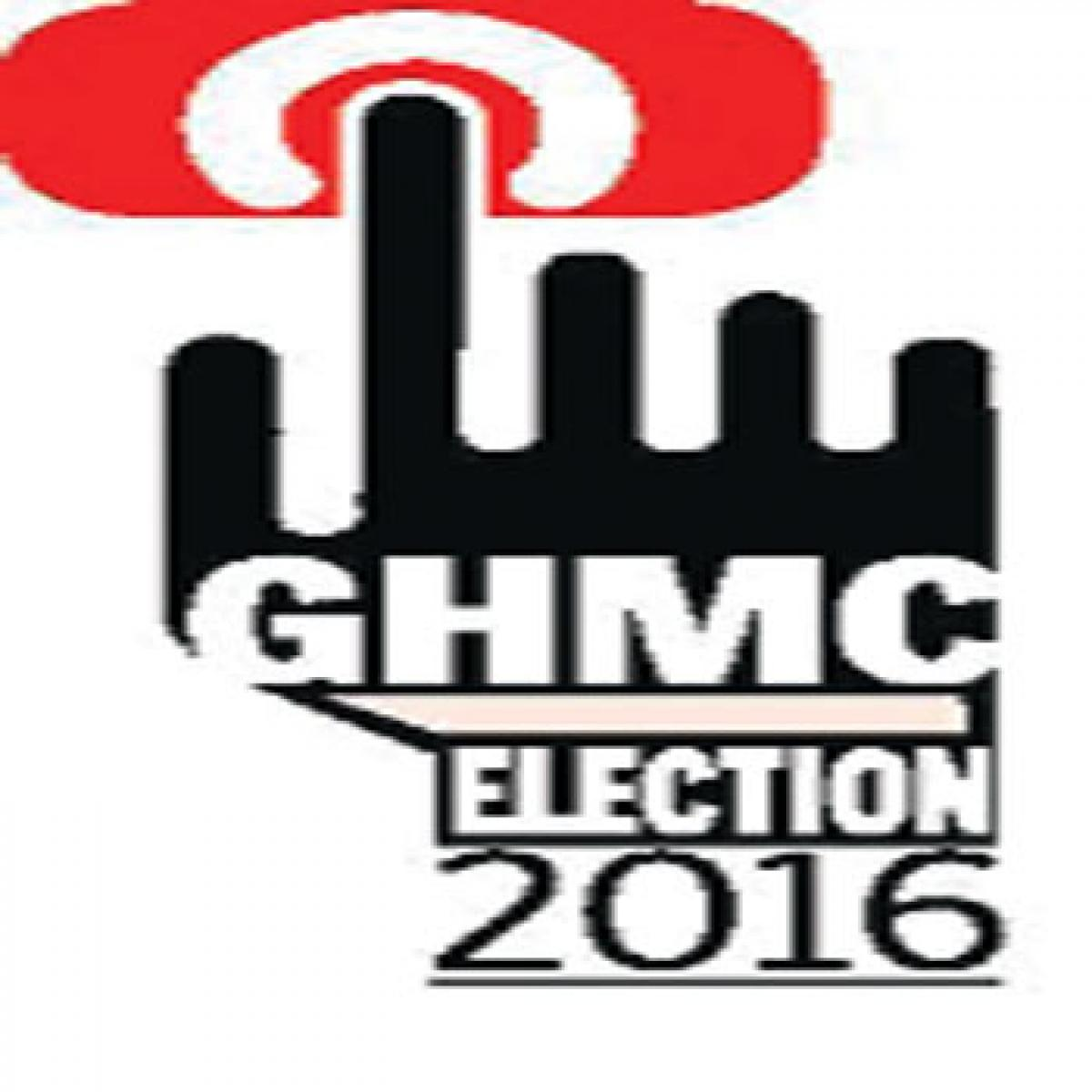 GHMC Campaign in Old City