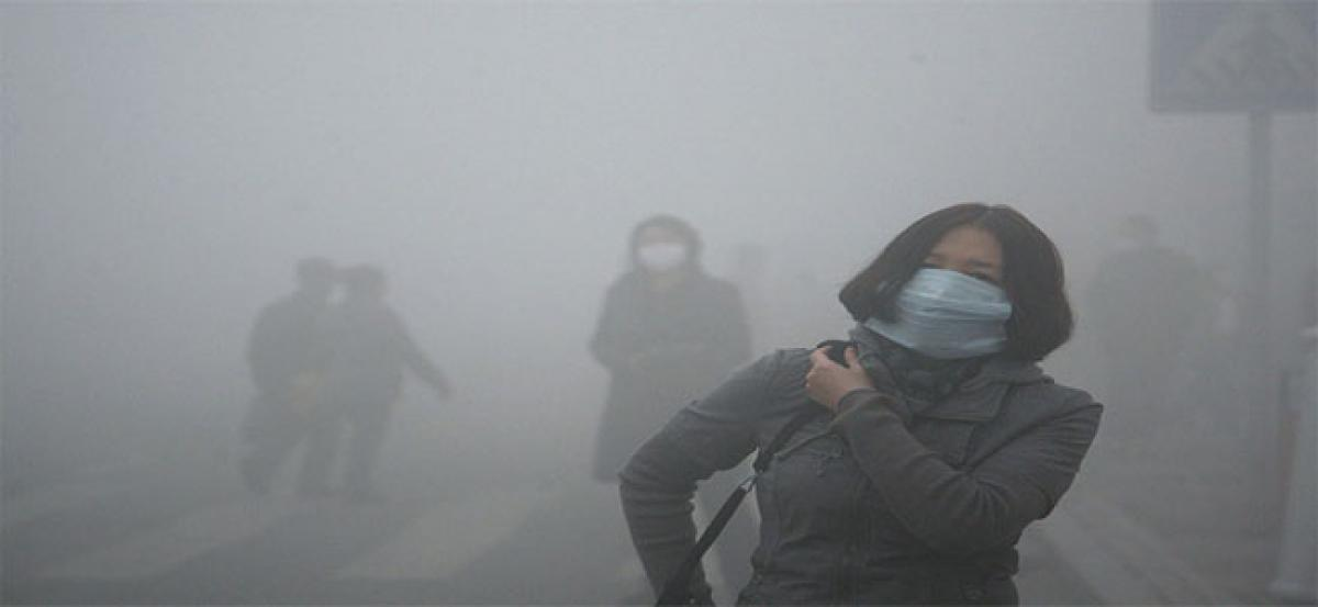 Beijing To Build Ventilation Corridors To Reduce Air Pollution