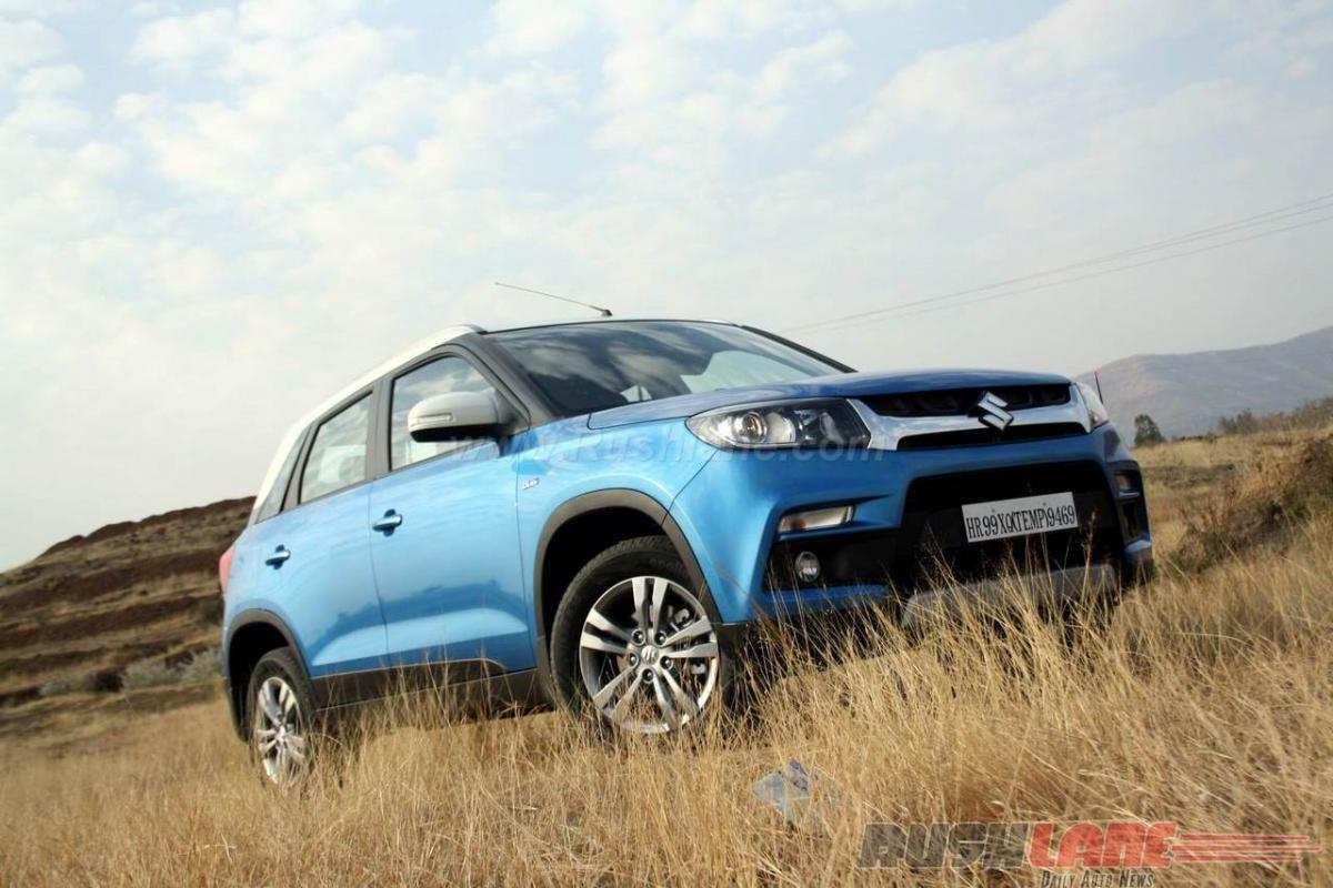 Car Review: Maruti Vitara Brezza: To buy or not to buy?