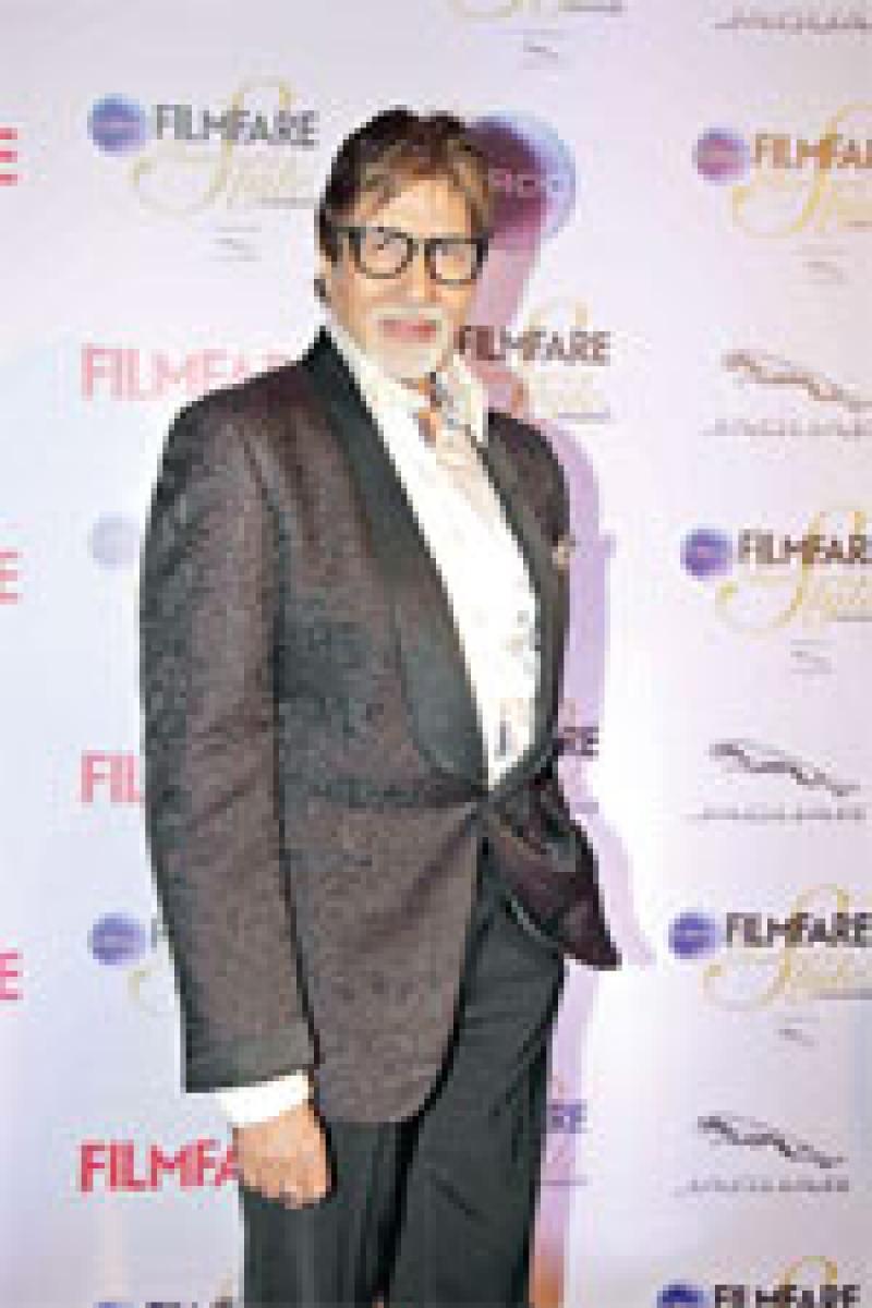 Rajinikanth told me not to play villain in Robot: Big B