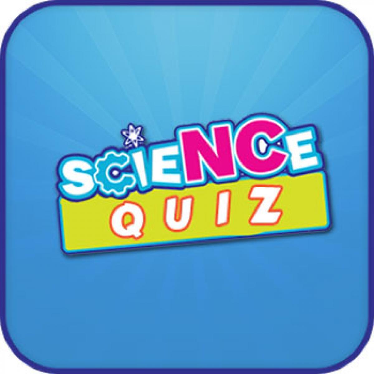 Hyd school wins annual science quiz