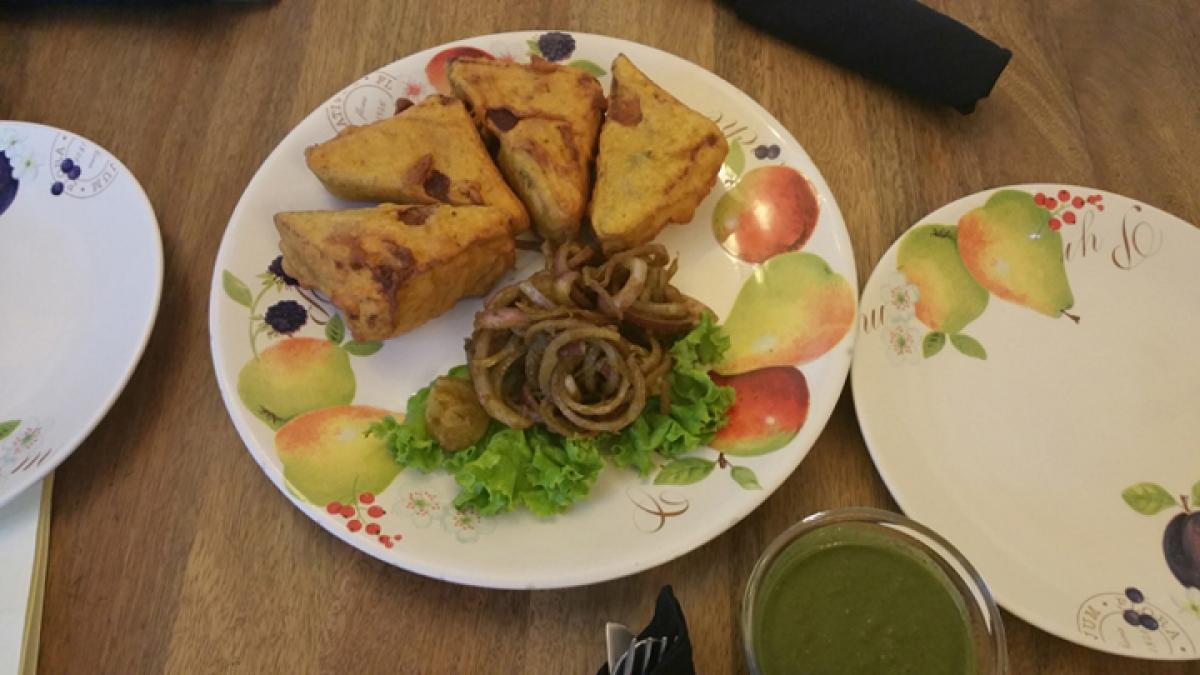 Restaurant Review: Willow Cafe Chandigarh