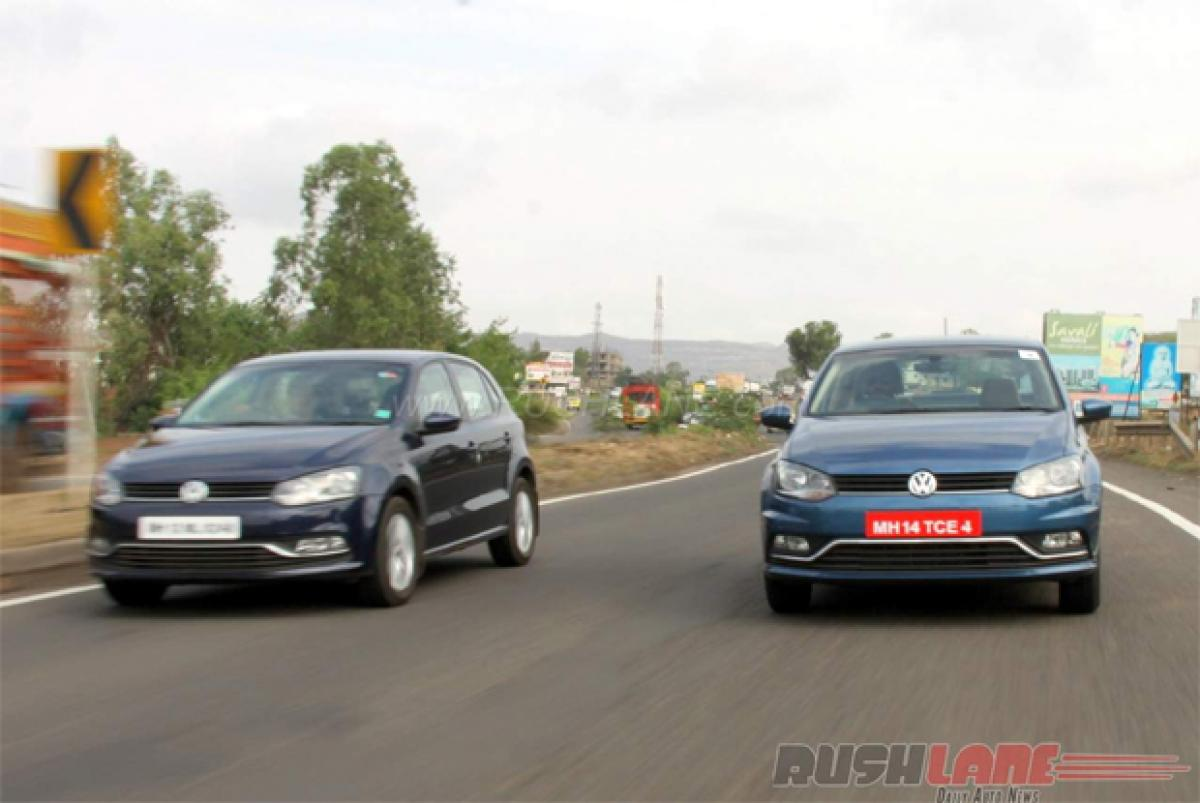 VolksWagen India a journey of struggle and growth so far