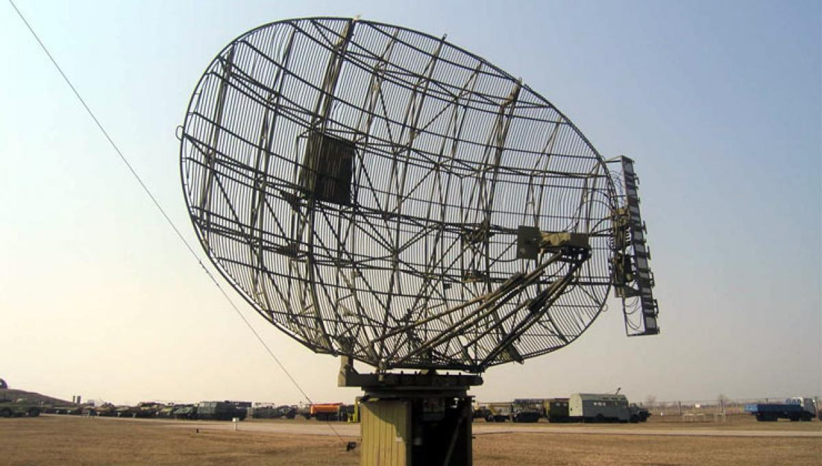 One killed in Pakistan airport radar system attack