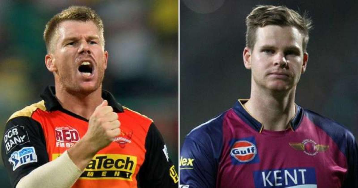 IPL 2017: Sunrisers Hyderabad opt to field against Supergiant