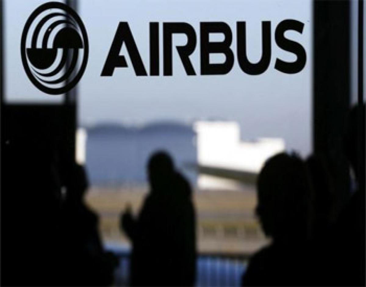 Airbus to set up $40-mn training centre in India
