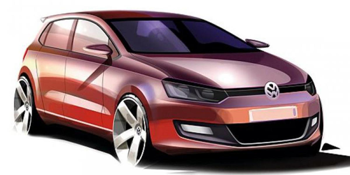 MQB-based Volkswagen Polo, Vento on hold for India
