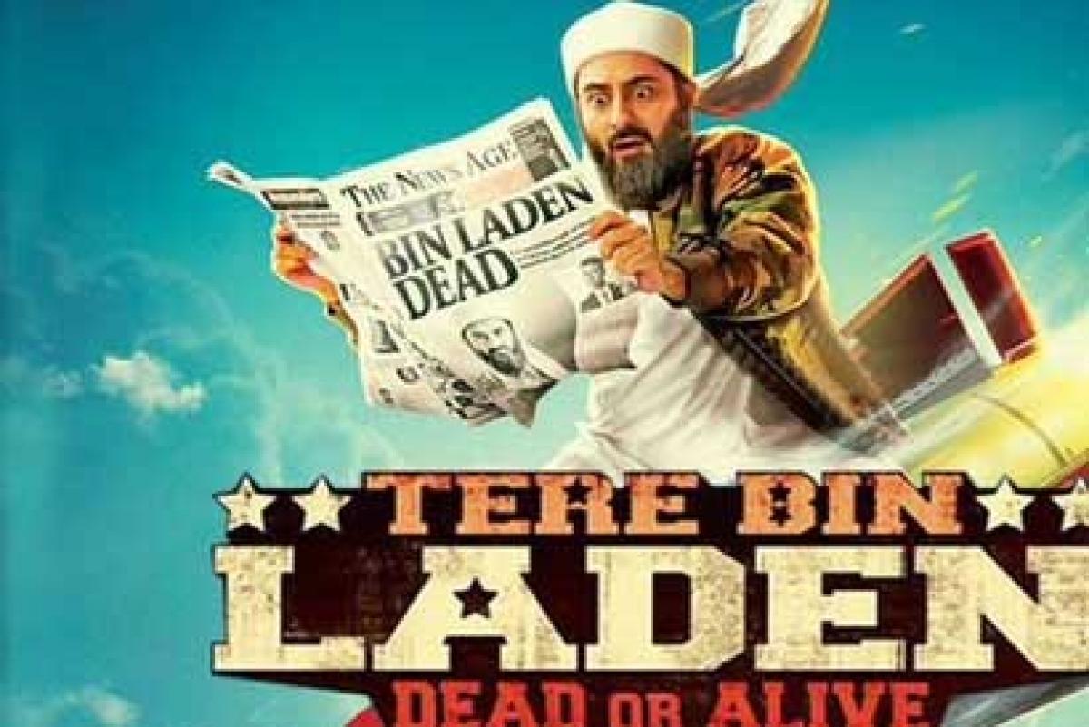 Tere Bin Laden – Dead or Alive to release in UAE, USA, Canada & Australia!