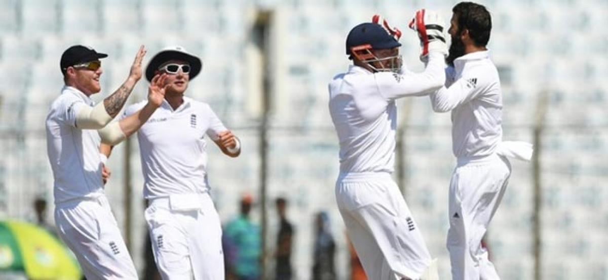 Honours even as Tamim leads Bangladesh fightback