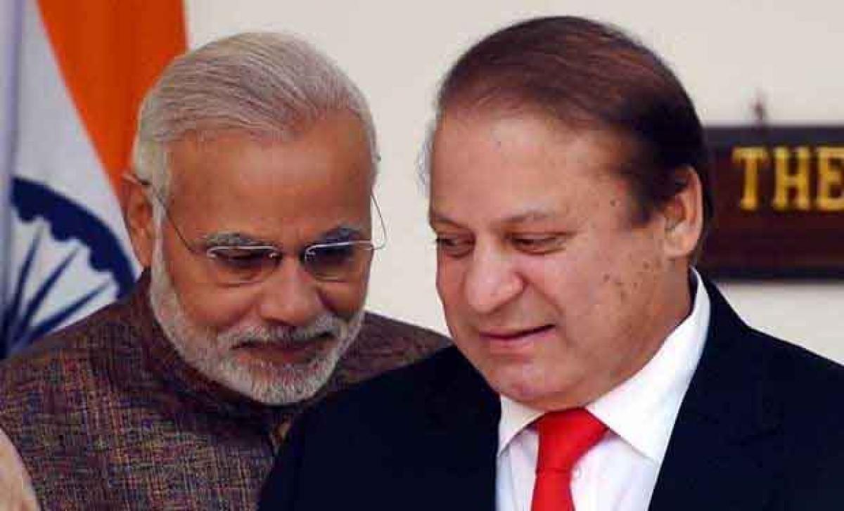 Narendra Modi, Nawaz Sharif to stay in same hotel in New York during UNGA