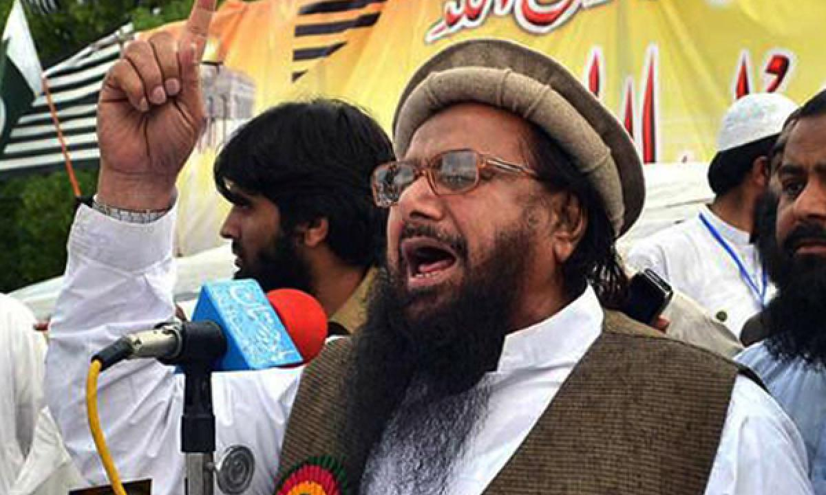 Jamaat-ud-Dawa rebrands under the new name days after crackdown by Pakistan