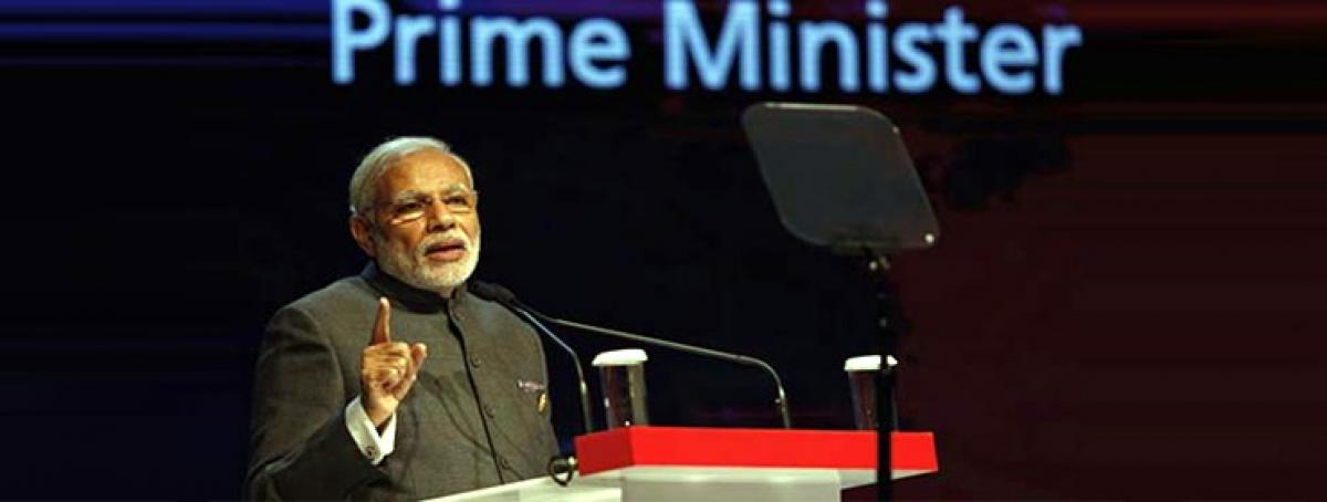 Come and See the Winds of Change in India: PM Modi At ASEAN Business Summit