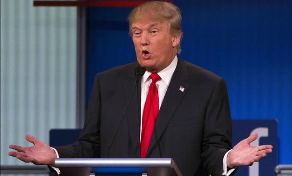 Not morally obligated to defend Barack Obama, says Donald Trump
