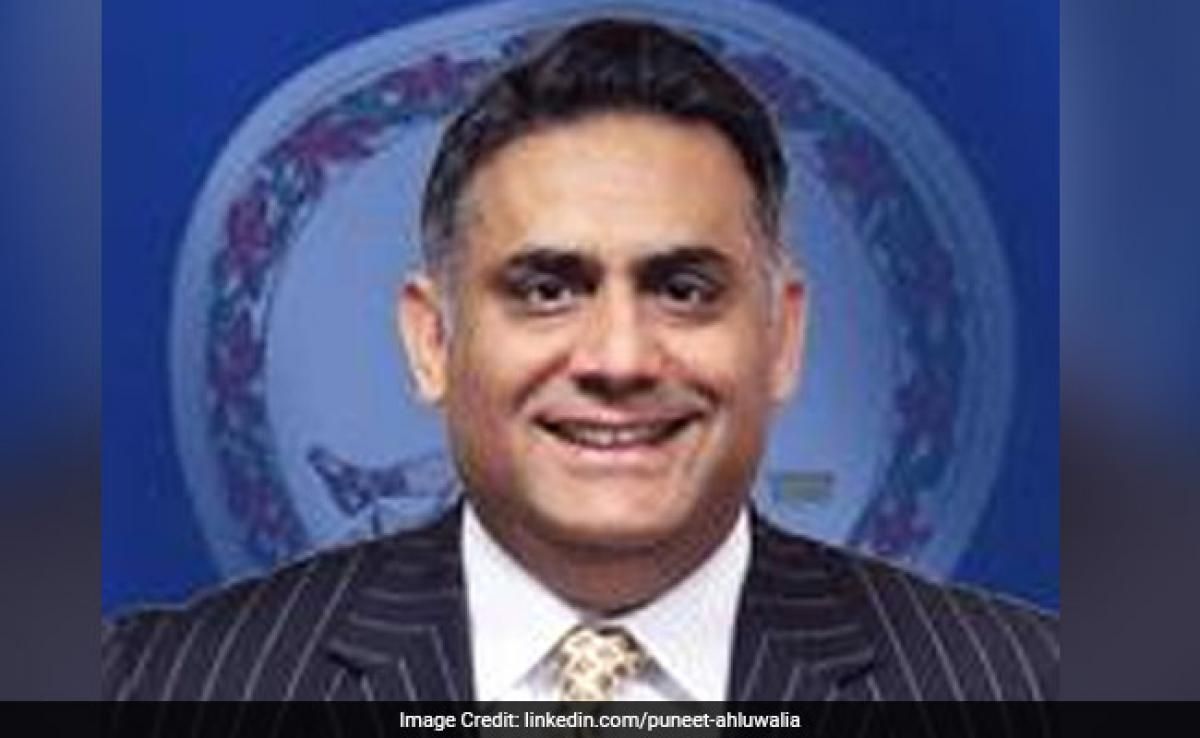 Indian-American from Virginia to run for House of Delegates