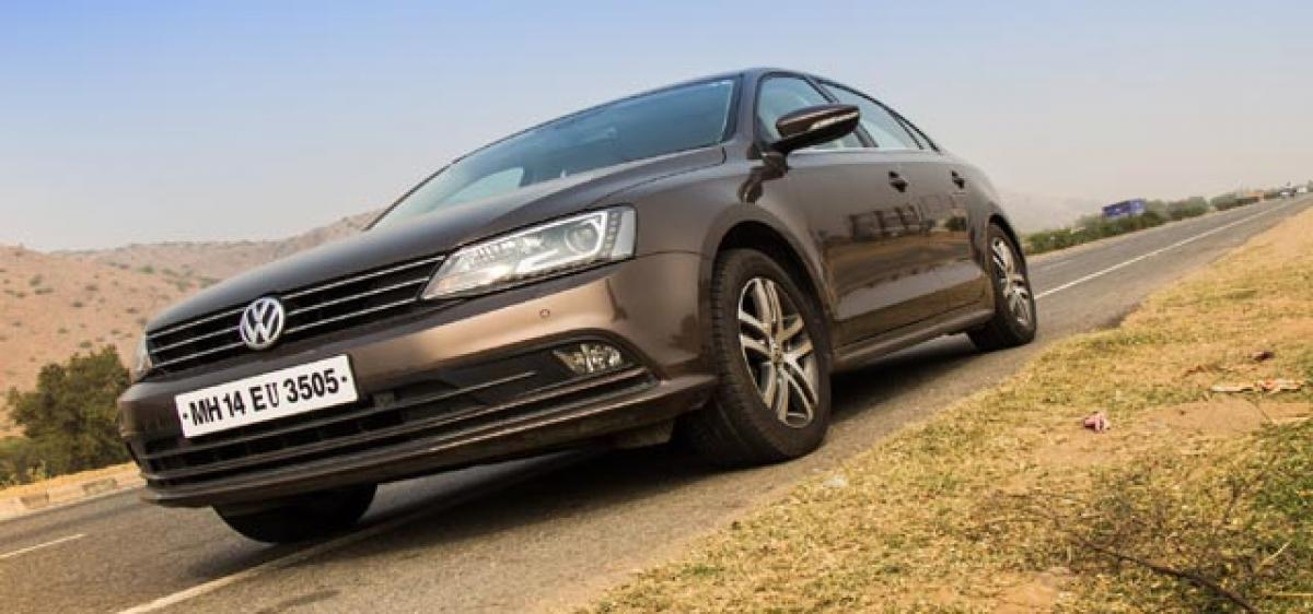 Volkswagen overtakes Toyota to become No. 1 globally