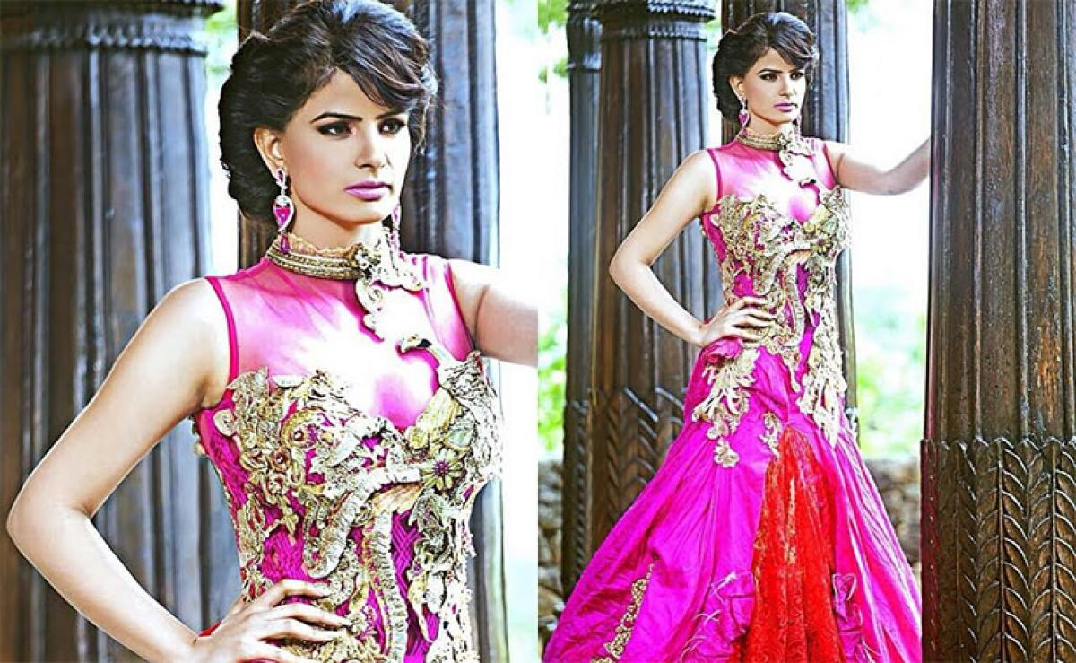 Check Out Rohit Verma Bridal Collection Pictures