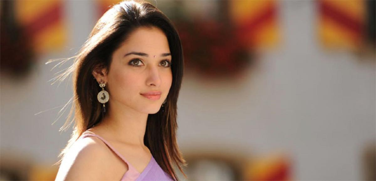 Tamannah slashes her remuneration