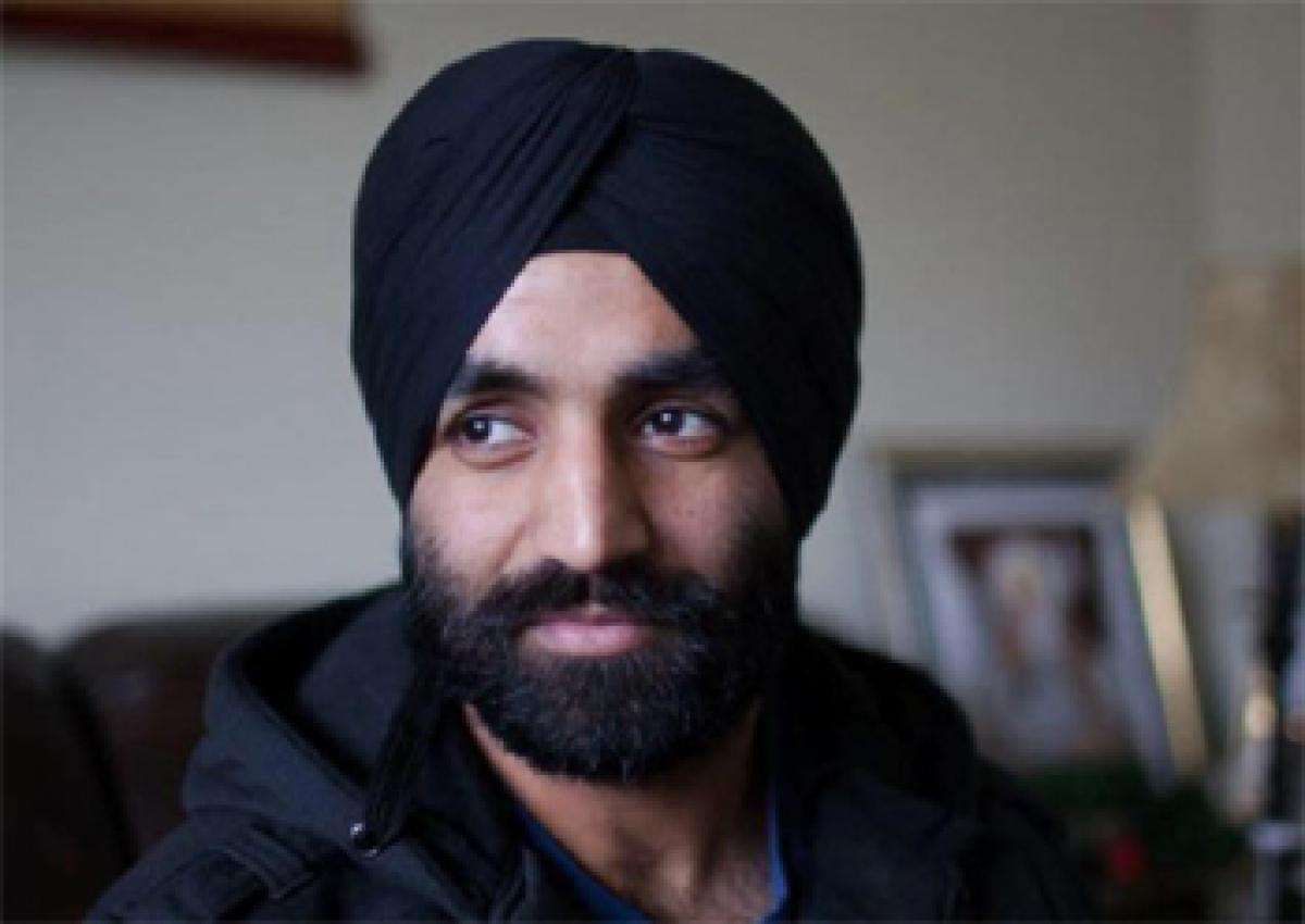 Sikh military officer in US can keep turban, beard