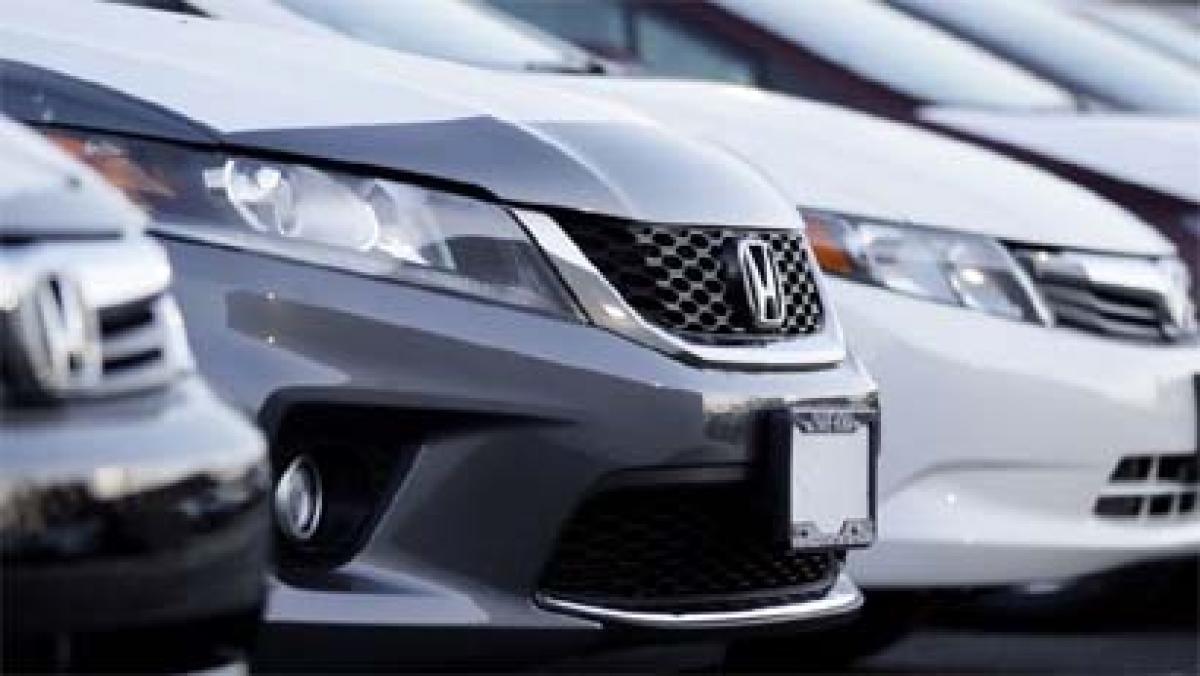 Honda to showcase BR-V, new Accord at Delhi Auto Expo