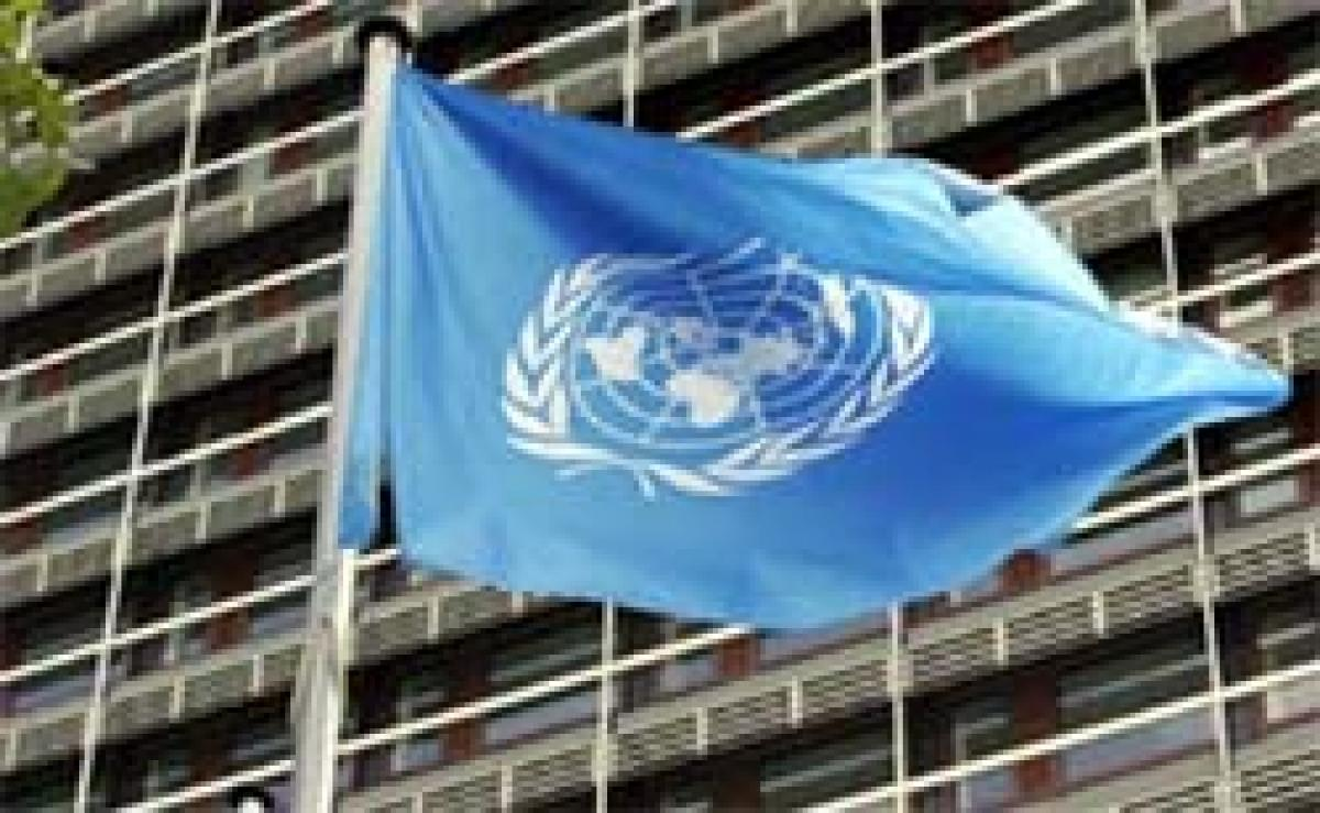 UN Says World Waited Too Long to Act on Refugee Crisis